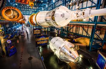 kennedy space center apollo exhibit - photo #7