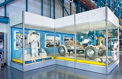 kennedy space center apollo exhibit - photo #8