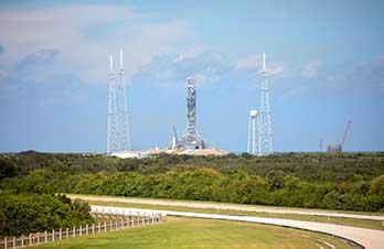 Launch Complex 39B