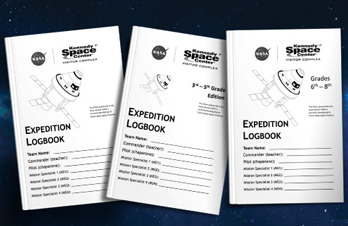 Field Trip Activity Books
