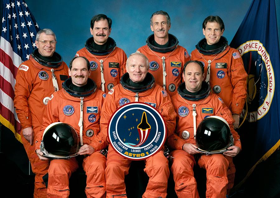 astronaut space team - photo #3