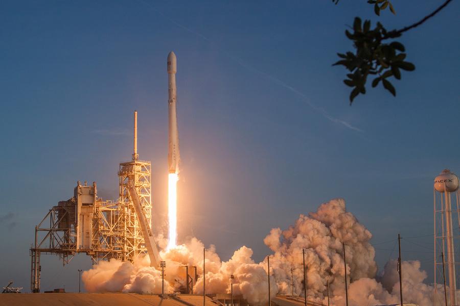 SpaceX-NROL-76