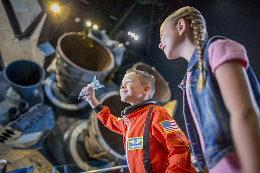Camps & Field Trips | Kennedy Space Center