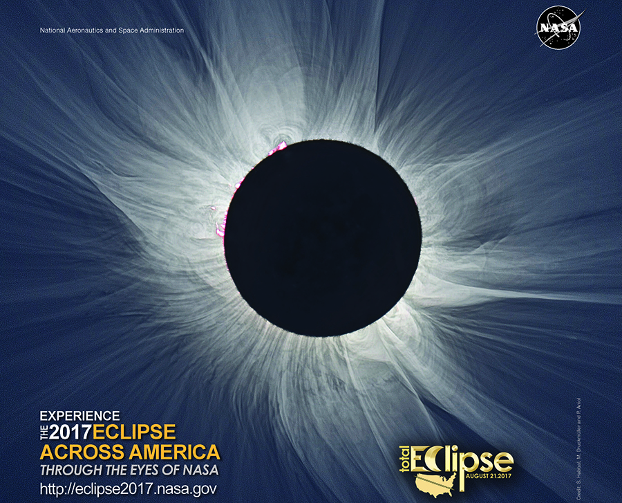 NASA Total Solar Eclipse