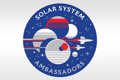 NASA Solar System Ambassador Program