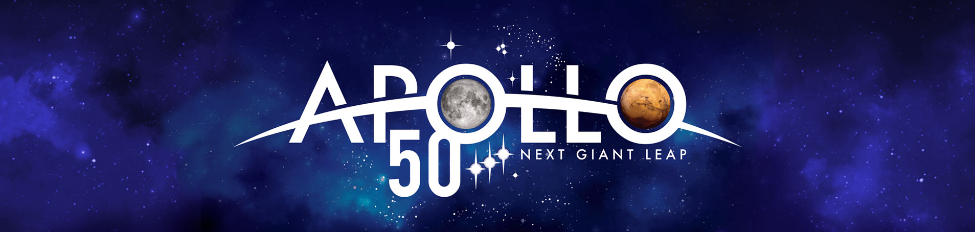 Apollo 50th anniversar