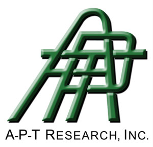 APT Research logo