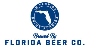 Brewed By Florida Beer Co. logo