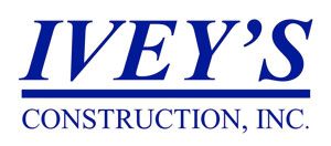 IVEY'S Construction Inc. logo