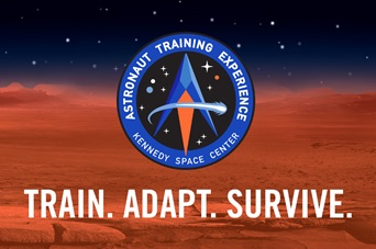 New Astronaut Training Experience