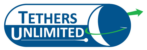 Tethers Unlimited logo